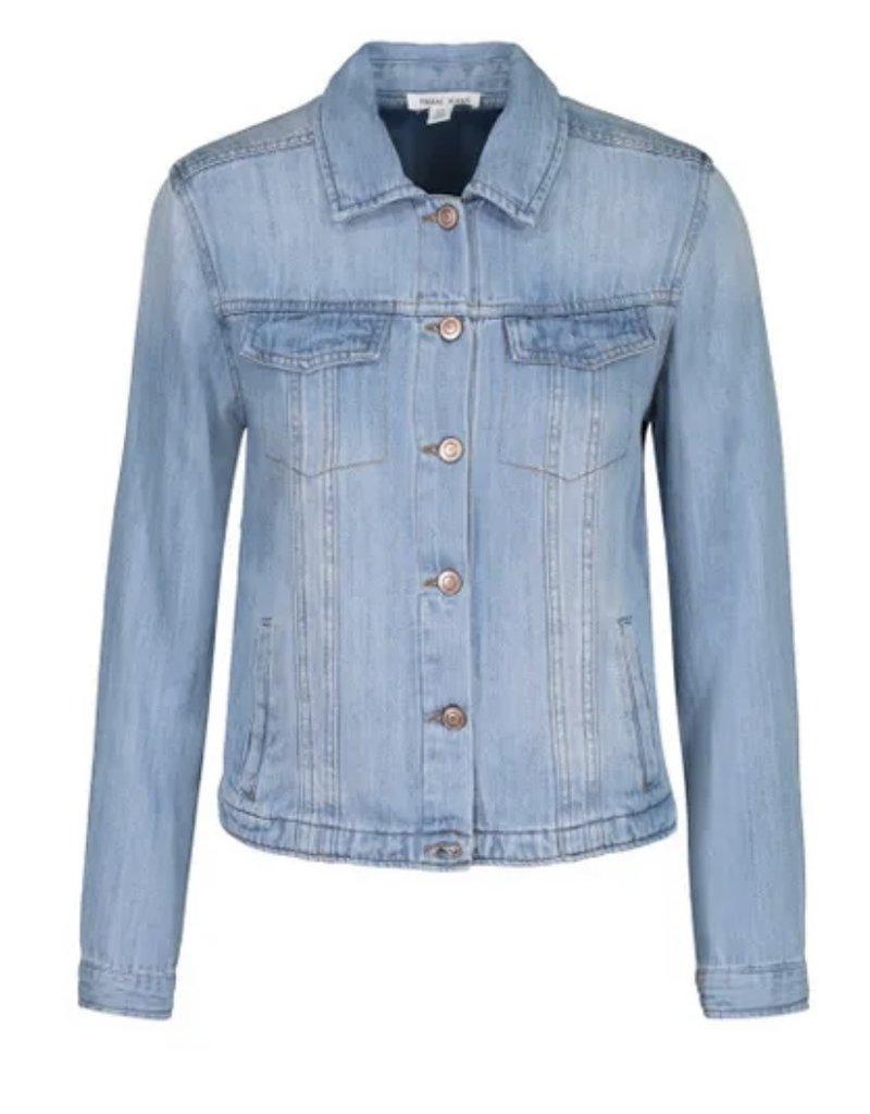 TRI 6684 Jean Jacket