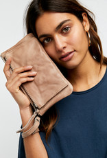 FP OB1271760 Lola Leather Pouch