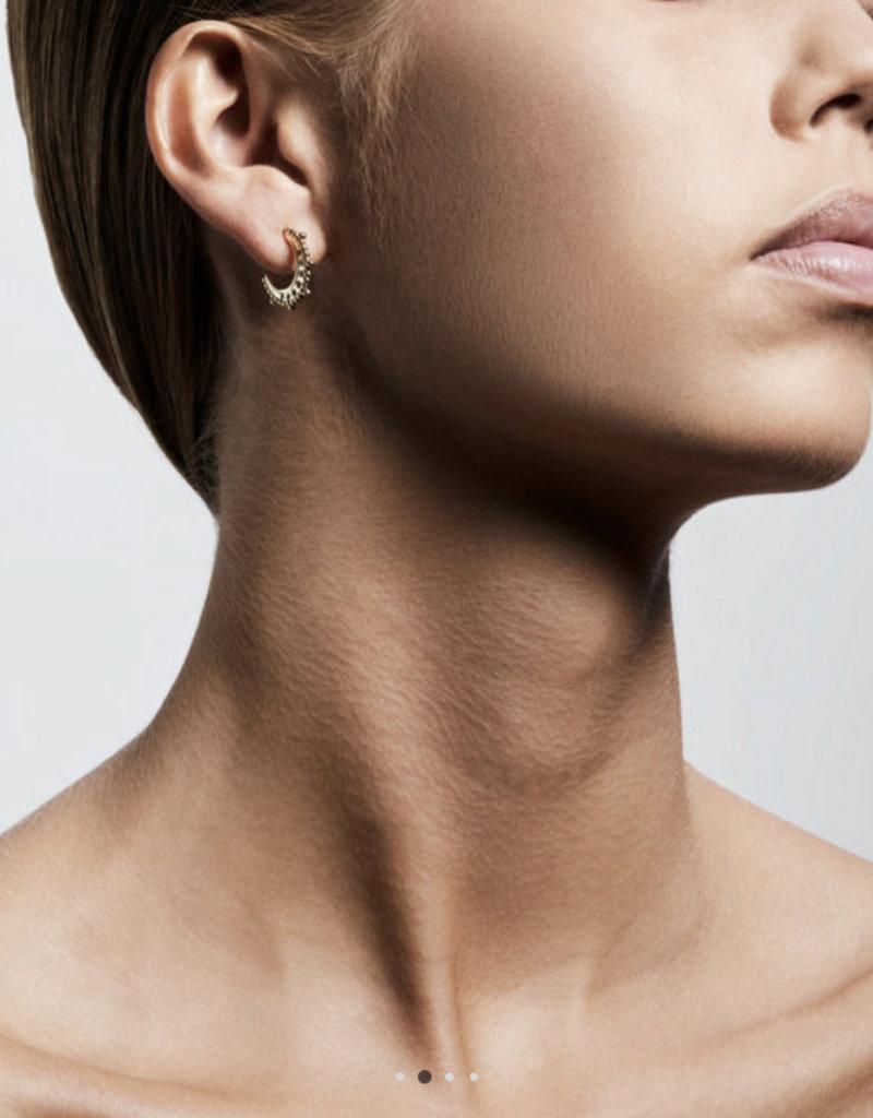 Pilgrim Sincerity Earrings