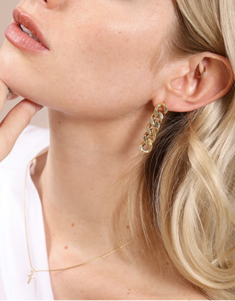 Pilgrim Radiance Earrings