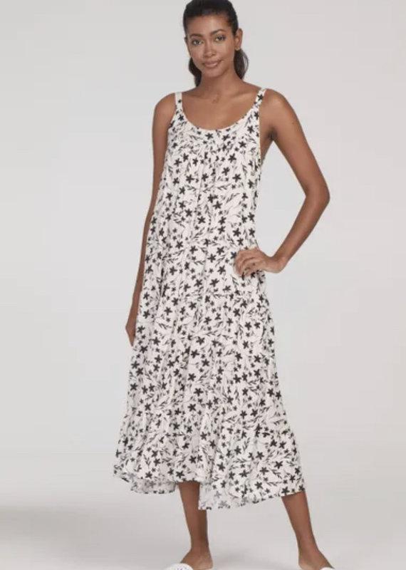 TRI Babydoll Dress