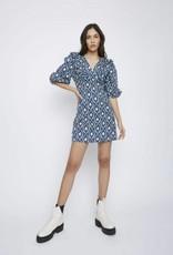 GLAM CK5997 Rose Dress