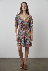 Velvet Melinda S/S Dress