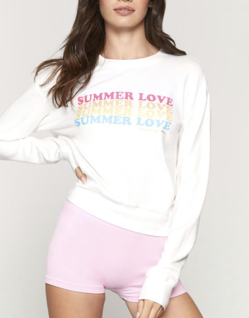 SG Summer Love CN
