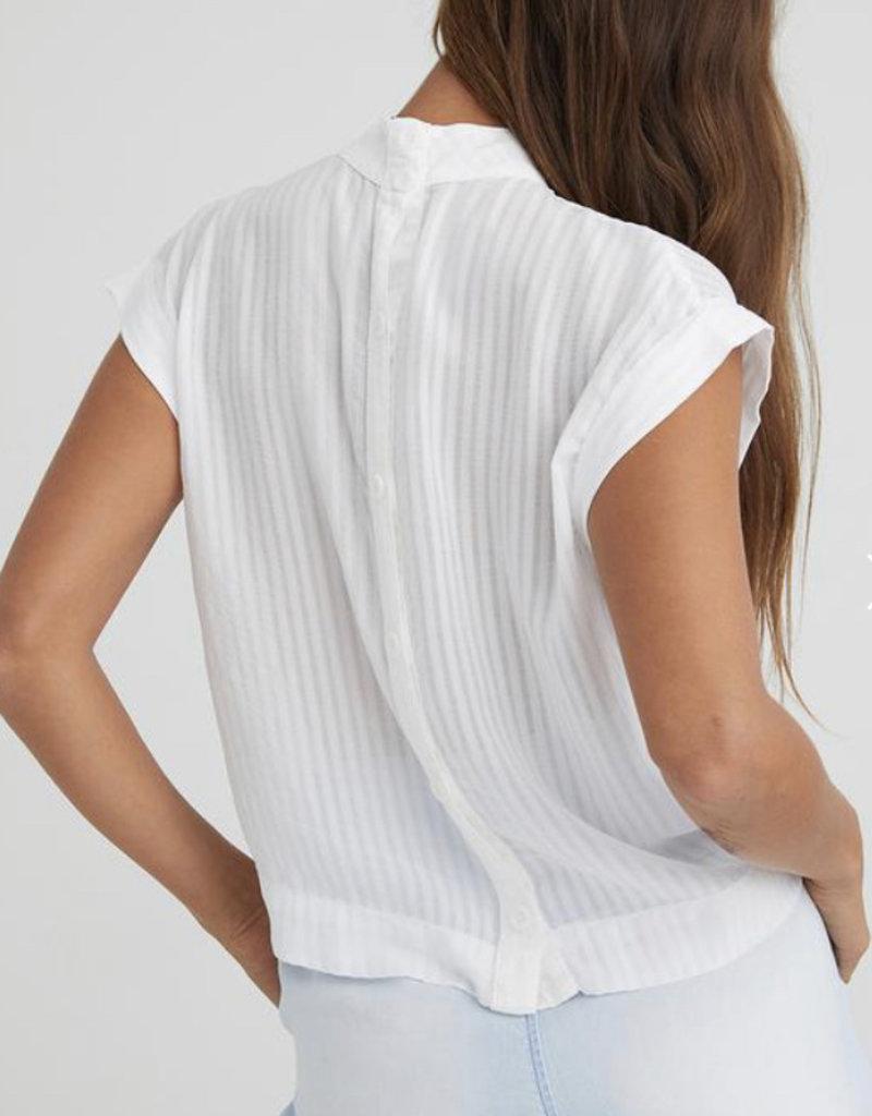 BD Belted Pocket Short