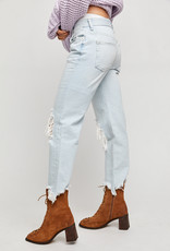 FP Maggie Mid Rise Jean
