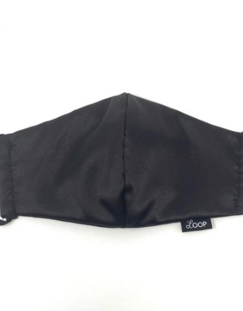 LOOP Silk Mask