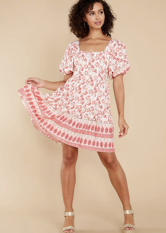 BOG Cleo Dress