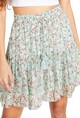 BBD Flower Moves Skirt