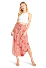 BBD High Tied Skirt