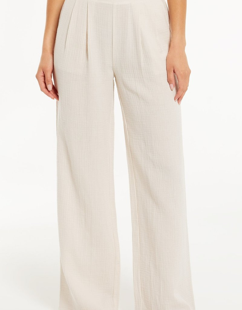 ZS  Down to Earth Crop Pant