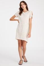 SAN So Twisted Tee Dress