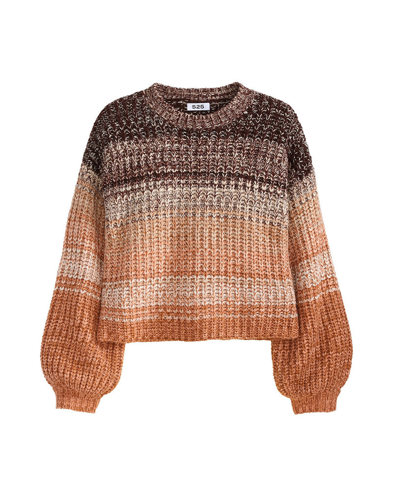 525 Marled Pullover