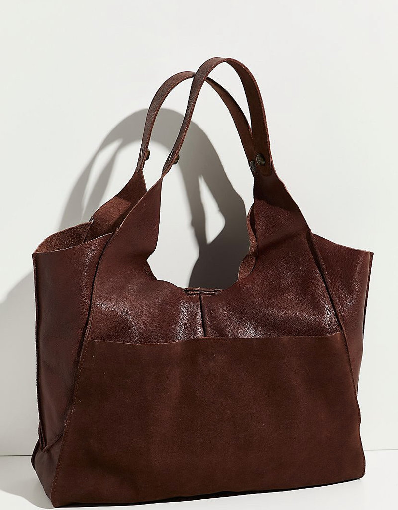 FP Tuscan Leather Tote
