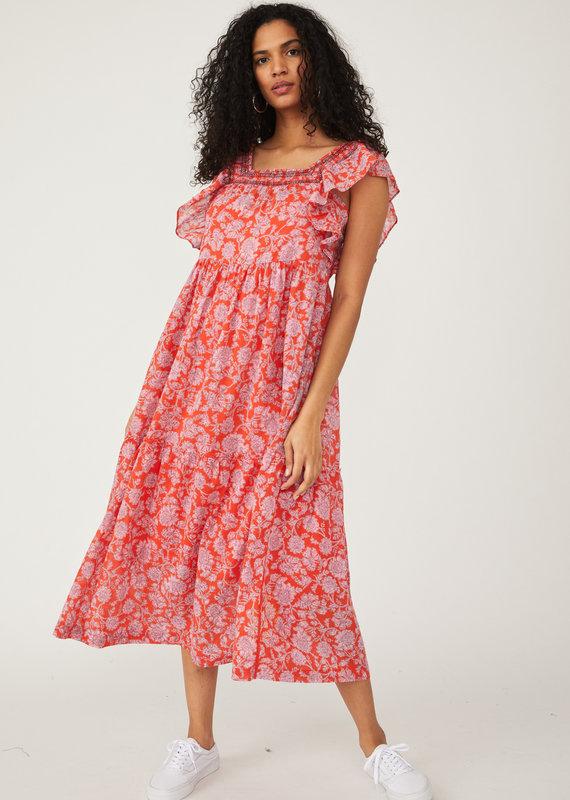 FP Bonita Midi Dress
