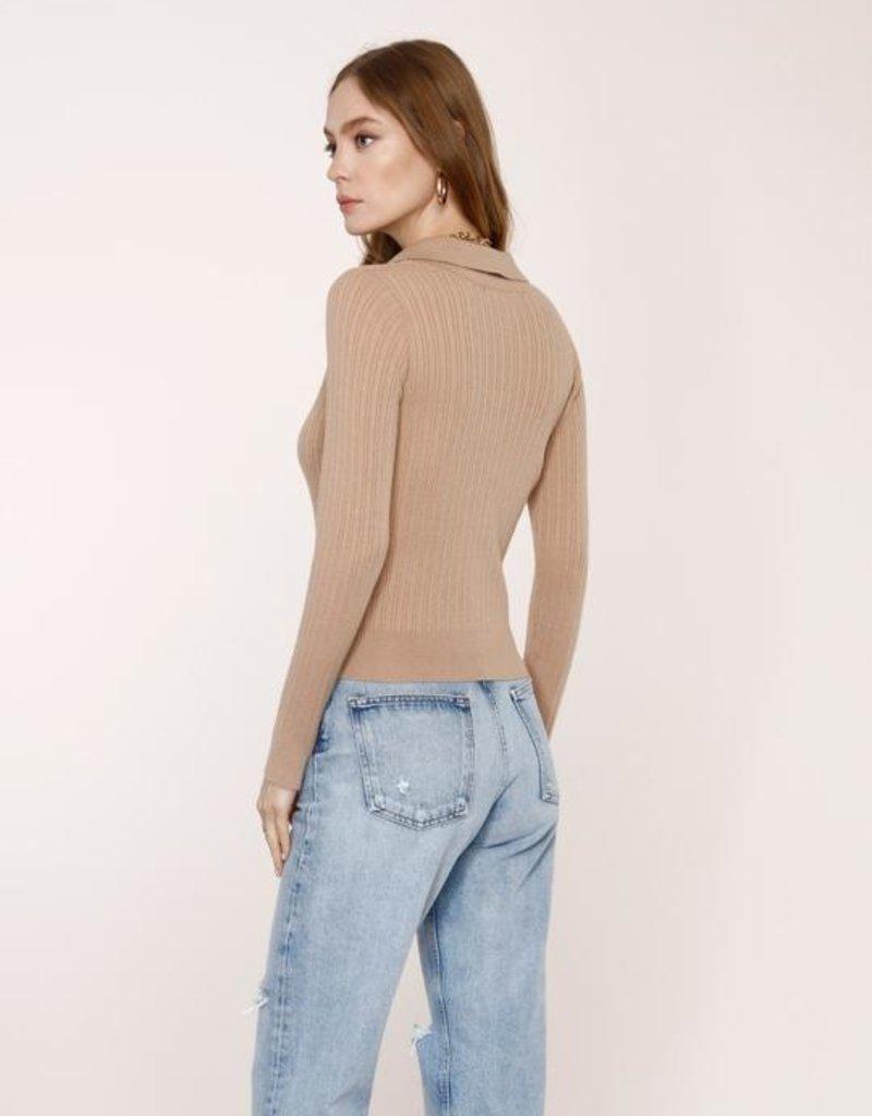 HL Gillian Sweater Polo