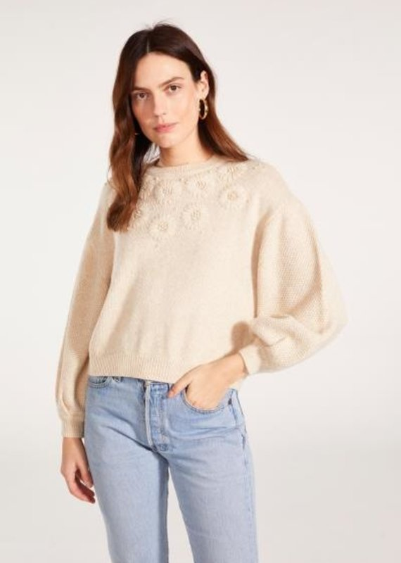 BBD Daisy Sweater