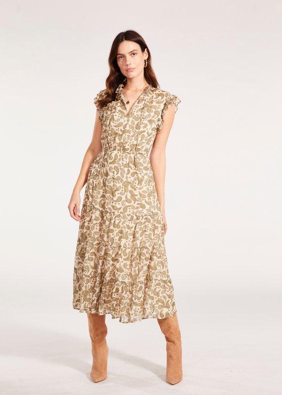 BBD Endless Scroll Dress