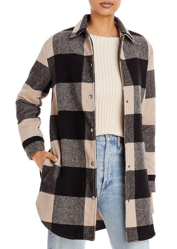 BBD Eldridge Coat