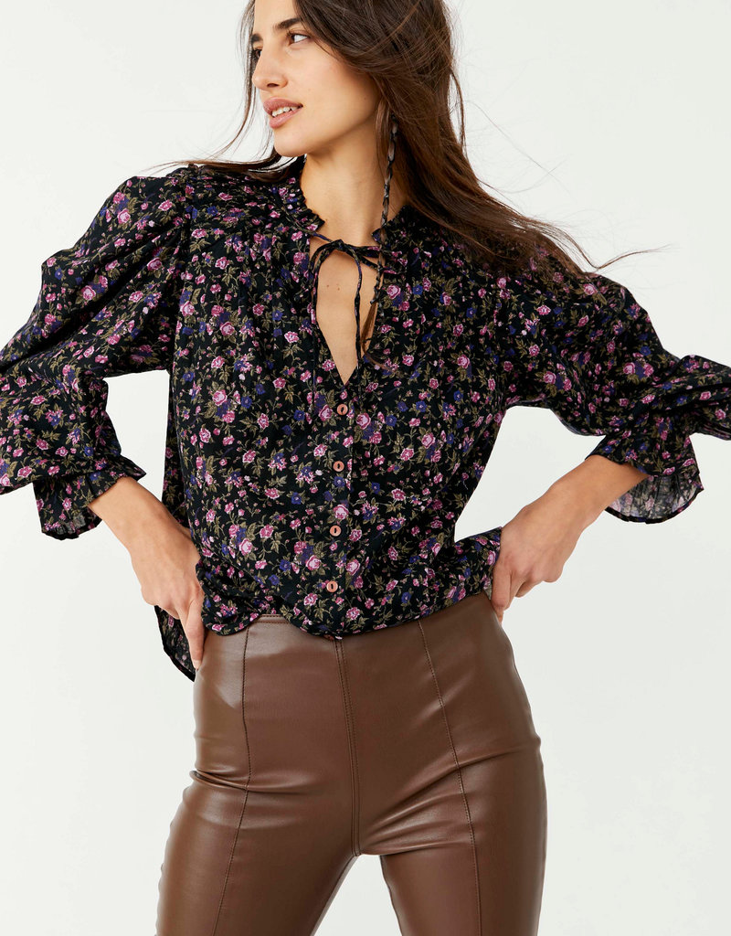 FP  Meant to be Blouse
