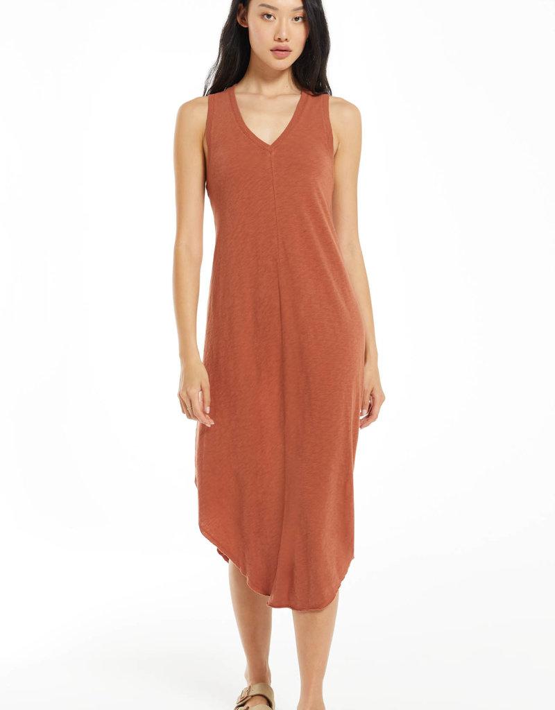 ZS Reverie Hankerchief Dress