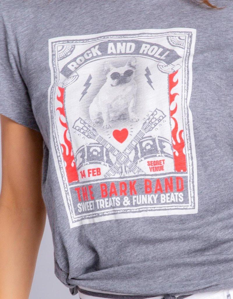 PJS Bark Band R&R S/S