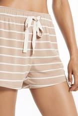ZSL Snooze Stripe Short