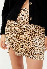 FP Avas Printed Skirt