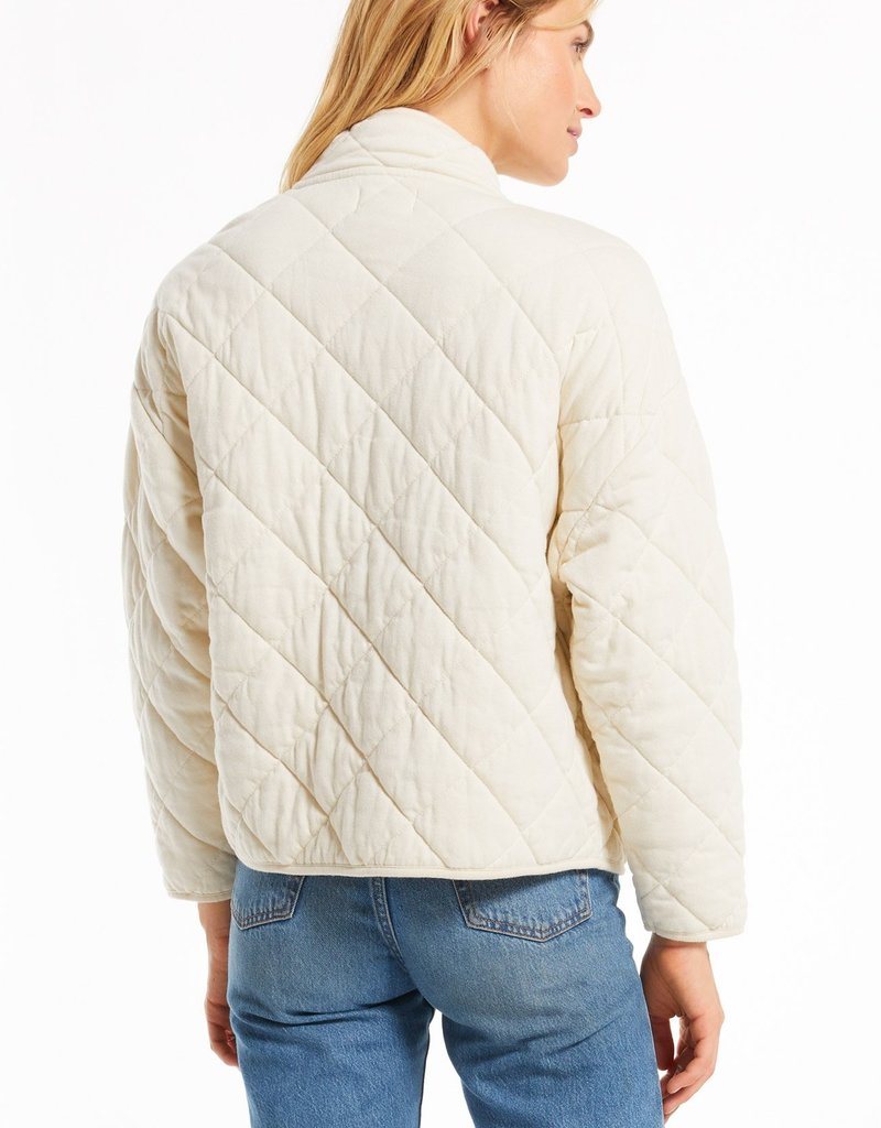 ZS Maya Quilted Jacket