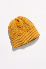 FP Stormi Cable Beanie