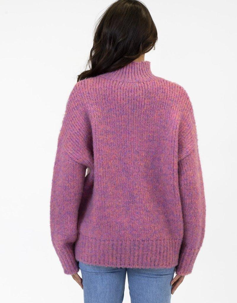 L + L Aggie MN Sweater