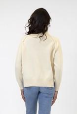 L+L Azra Mockneck Sweater