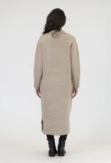 L + L Beckham Long Coat