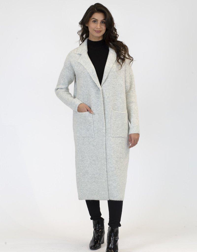 L+ L Jimi Long Coat