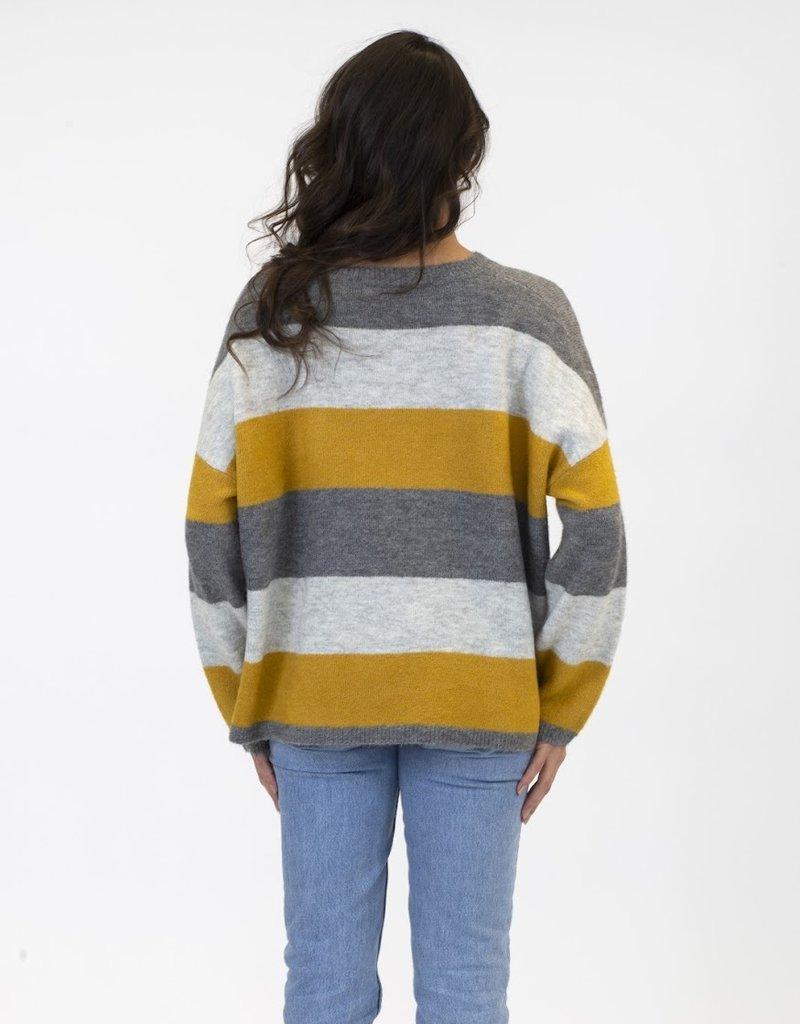 L + L Ravian Stripe