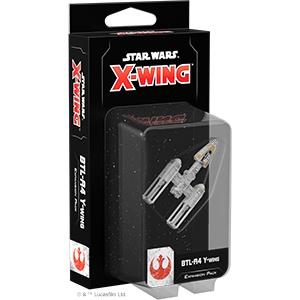Fantasy Flight Star Wars X-Wing 2nd ed: BTL-A4 Y-Wing