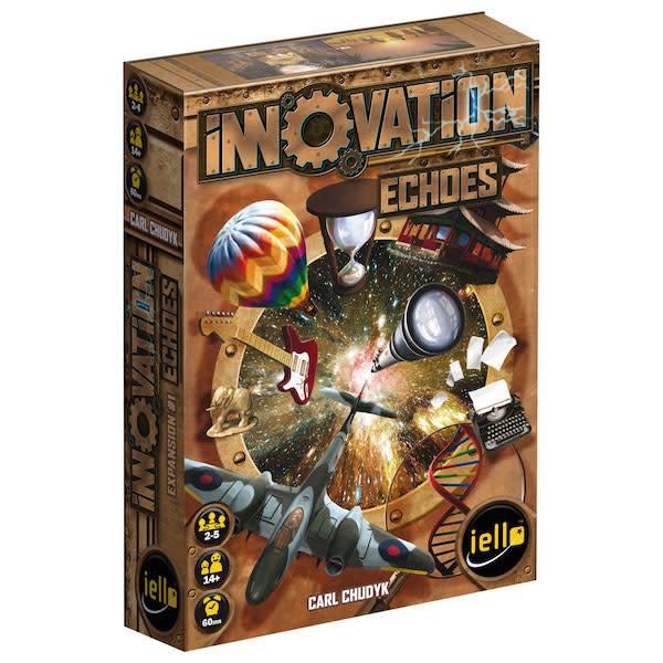 Iello Innovation: Echoes (iello edition)