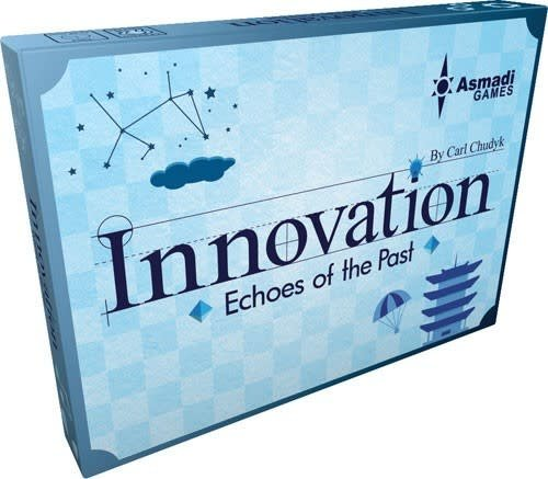 Asmadi Innovation: Echoes of the Past