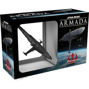 Fantasy Flight Star Wars Armada: Profundity