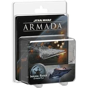 Fantasy Flight Star Wars Armada: Imperial Raider Expansion Pack