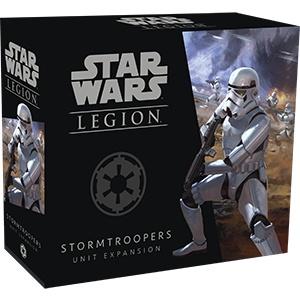 Fantasy Flight Star Wars Legion: Stormtroopers