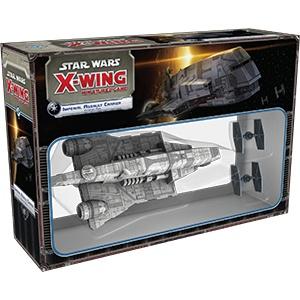 Fantasy Flight Star Wars X-Wing: Imperial Assault Carrier