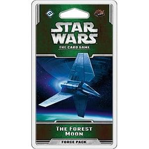 Fantasy Flight Star Wars LCG: Forest Moon Force Pack