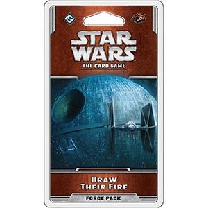 Fantasy Flight Star Wars LCG: Draw Their Fire Force Pack