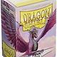 Arcane Tinmen Dragon Shields: (100) Matte, Pink
