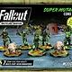 Modiphius Fallout Wasteland Warfare: Super Mutants- core box