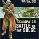 Warlord games Bolt Action: Campaign- Battle of the Bulge Book