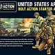 Warlord games Bolt Action: US Army Starter