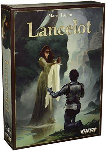 Wizkids Lancelot