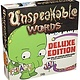 Playroom entertainment Unspeakable words deluxe edition